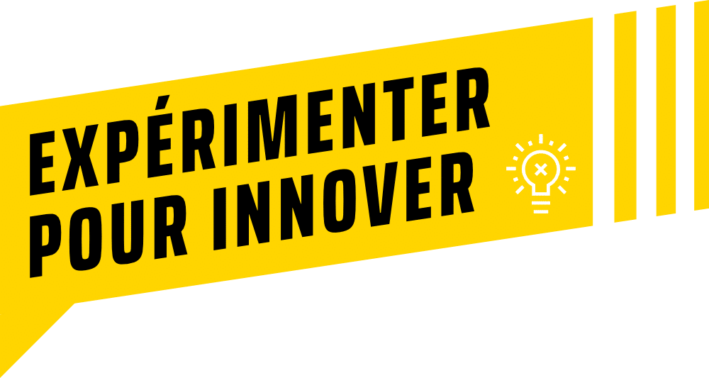 experimenter innover